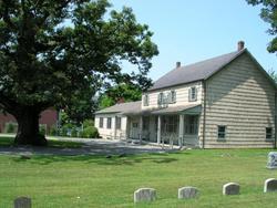Manhasset Friends Meeting House Cemetery