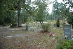 Ganey Cemetery