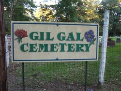 Gilligal Cemetery