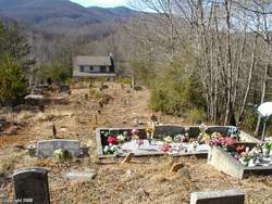 Old Broad River Cemetery