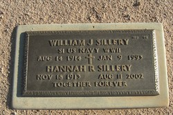 William J Sillery