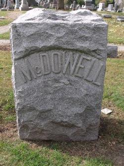 Franklin C. McDowell