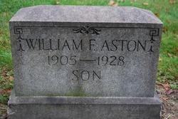 William P. Aston