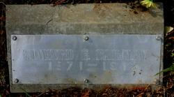 Edward E Barclay