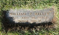 William P Bellew