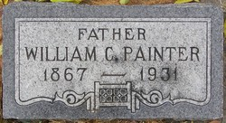 500985cff0 William Charles Bradshaw Painter (1867-1931) - Find A Grave Memorial