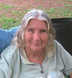 Betty Jean <I>Davis</I> Granger