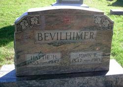 John R Bevilhimer