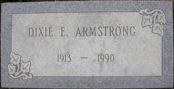 Dixie Ellen <I>Phifer</I> Armstrong