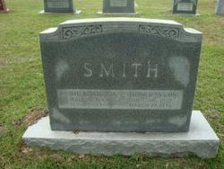 John Dawson Smith