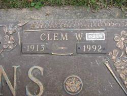 Clem William Akins, Sr