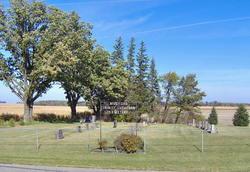 Medford Trinity Lutheran Cemetery