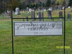 Pudding Hollow Cemetery