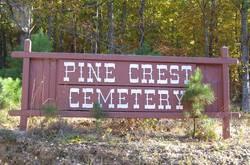 Pine Crest Cemetery