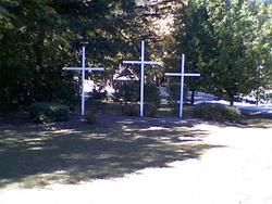 Belue Cemetery