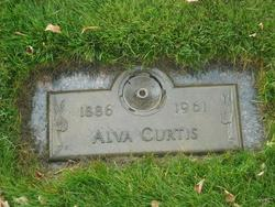 Alva Curtis