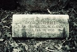 David Murphree