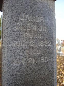 Jacob Clem