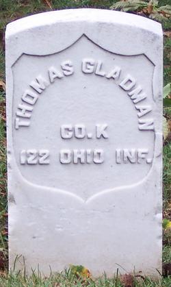 Thomas Gladman