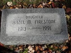 Hazel Firestone