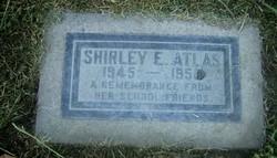 Shirley Elizabeth Atlas