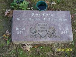 Amy Lynn Brown