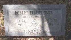Robert Elbert Smith