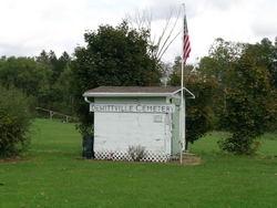 Dewittville Cemetery