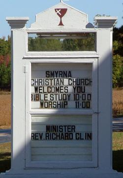 Smyrna Christian Church Cemetery