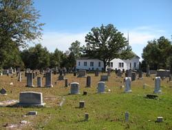 Elizabeth Baptist Church Cemetery