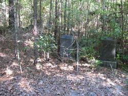 Gulledge Family Cemetery