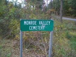 Monroe Valley Cemetery