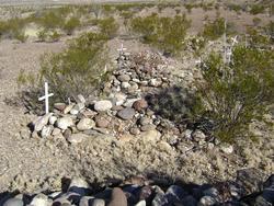 Coyote Cemetery