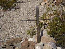 Glenn Springs Cemetery