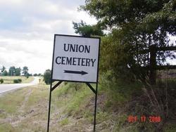 Union Cemetery North