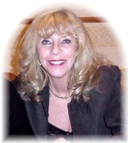 Nancy McCausland-Jones