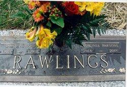 James Edward Rawlings, Sr