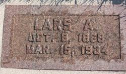 Lars A. Amble