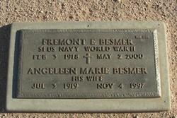 Angeleen Marie Besmer
