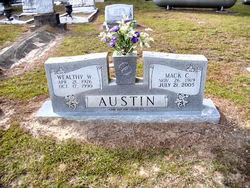 Mack C. Austin