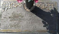 Helen B. D.B.J. Batie