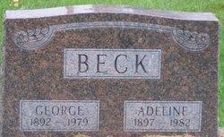 Adeline <I>Beilke</I> Beck
