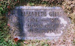 Elizabeth Giffin