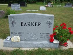 Kenneth Bakker