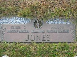 Elmer Chester Jones