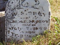 William S. Croy