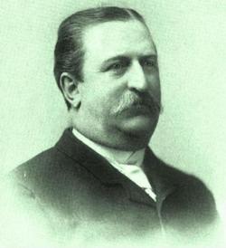 William Alvord
