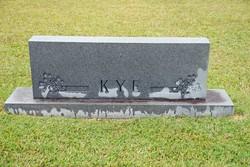 Richard Ray Kye