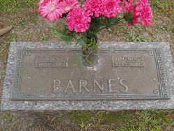 Percy Barnes