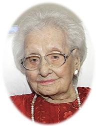Margaret C. <I>King</I> Fitzgerald